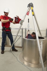 Confined Space Rescue & Retrieval: Guest Blog from 3M