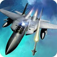 sky fighters 3d mod apk v1.2 (unlimited money)