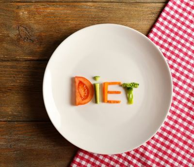 Pure vegetarian diet plan for weight gain