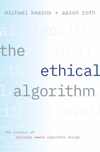"""The cover of """"The Ethical Algorithm"""""""