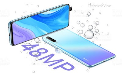 Image result for HUAWEI Y9S