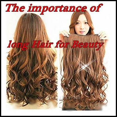 The Importance Of Long Hair For Beauty By Informative Talks Medium
