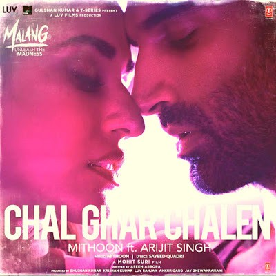 Chal Ghar Chalen Lyrics Malang Arijit Singh By Lyricsstations Com Medium