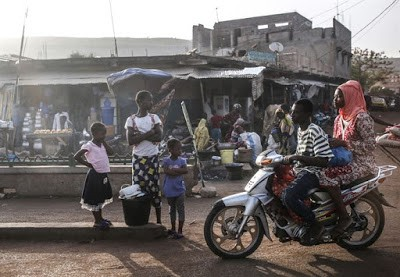 Daily Life In Mali Mali Is A Landlocked Country In West By Political Affairs Medium