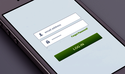 Designing UX Login Form and Process - UX Planet