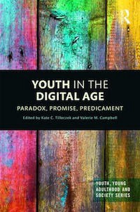 Youth in the digital Age Research by Kate Tillezcek, York University