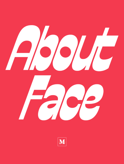 If Your Favorite Typefaces Were Celebrities - About Face - Medium