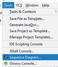 How to Generate Sequence Diagrams in IntelliJ | by ...