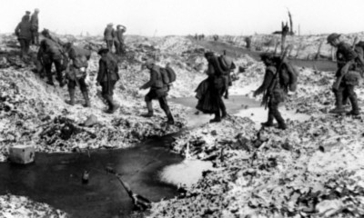 cause and effect essay on world war one
