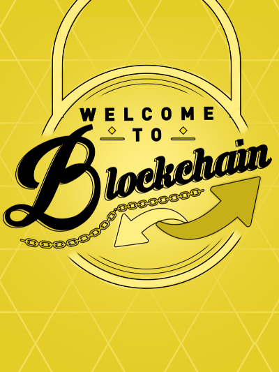 Welcome to Blockchain