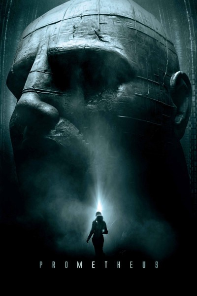 """Prometheus (2012, Dir. Ridley Scott) 