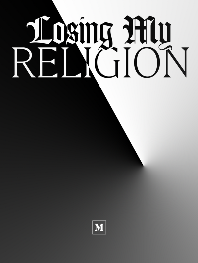 Jesus, Mary, and Joe Jonas - Losing My Religion - Medium