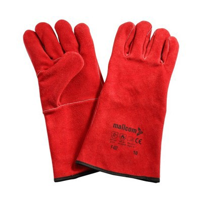 4 Features to Consider When You Buy Leather Welding Gloves!