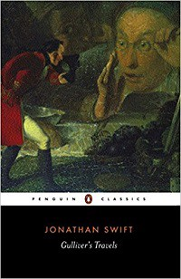 b3dd8d4f65f Book Review: Gulliver's Travels by Jonathan Swift - Shivali Singla ...