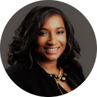 Cherita Ellens is the President and CEO of Women Employed.
