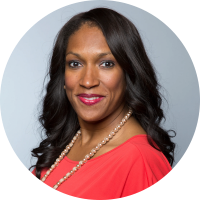 Felicia Davis is the President and CEO of Chicago Foundation for Women (CFW).