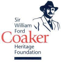 Sir William Ford Coaker Heritage Foundation logo