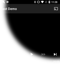 New Cast extension (and demo app) - google-exoplayer - Medium