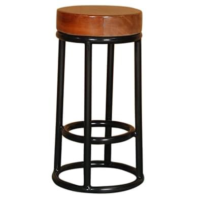 Astonishing 5 Creative Ways To Use Wooden Bar Stools Outside Bar Area Gmtry Best Dining Table And Chair Ideas Images Gmtryco