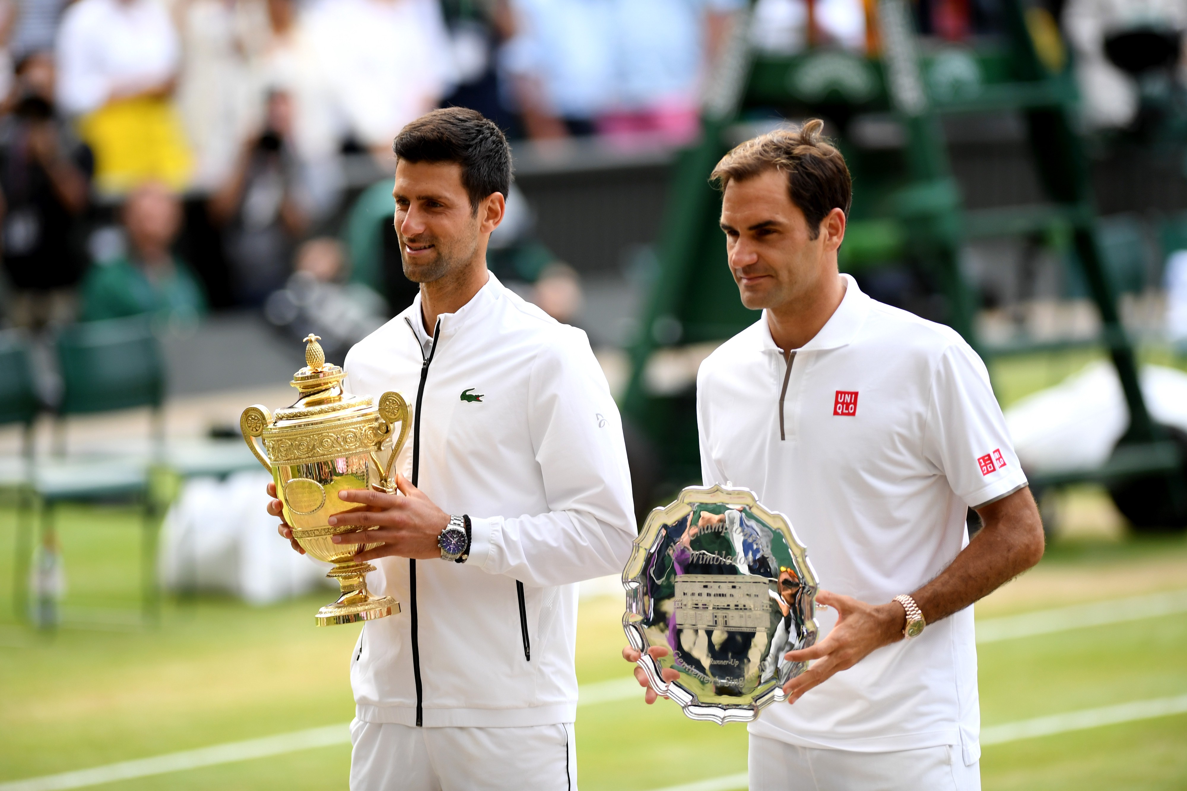 Wimbledon 2019 order of play day ten: match timetable, weather ...