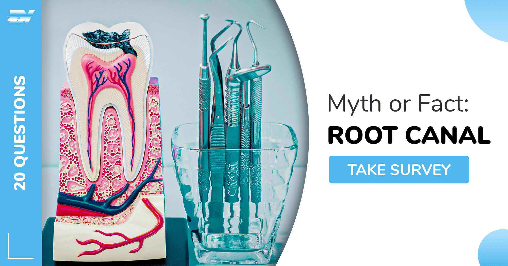 Dentavox 20 myths facts root canal treatment soc