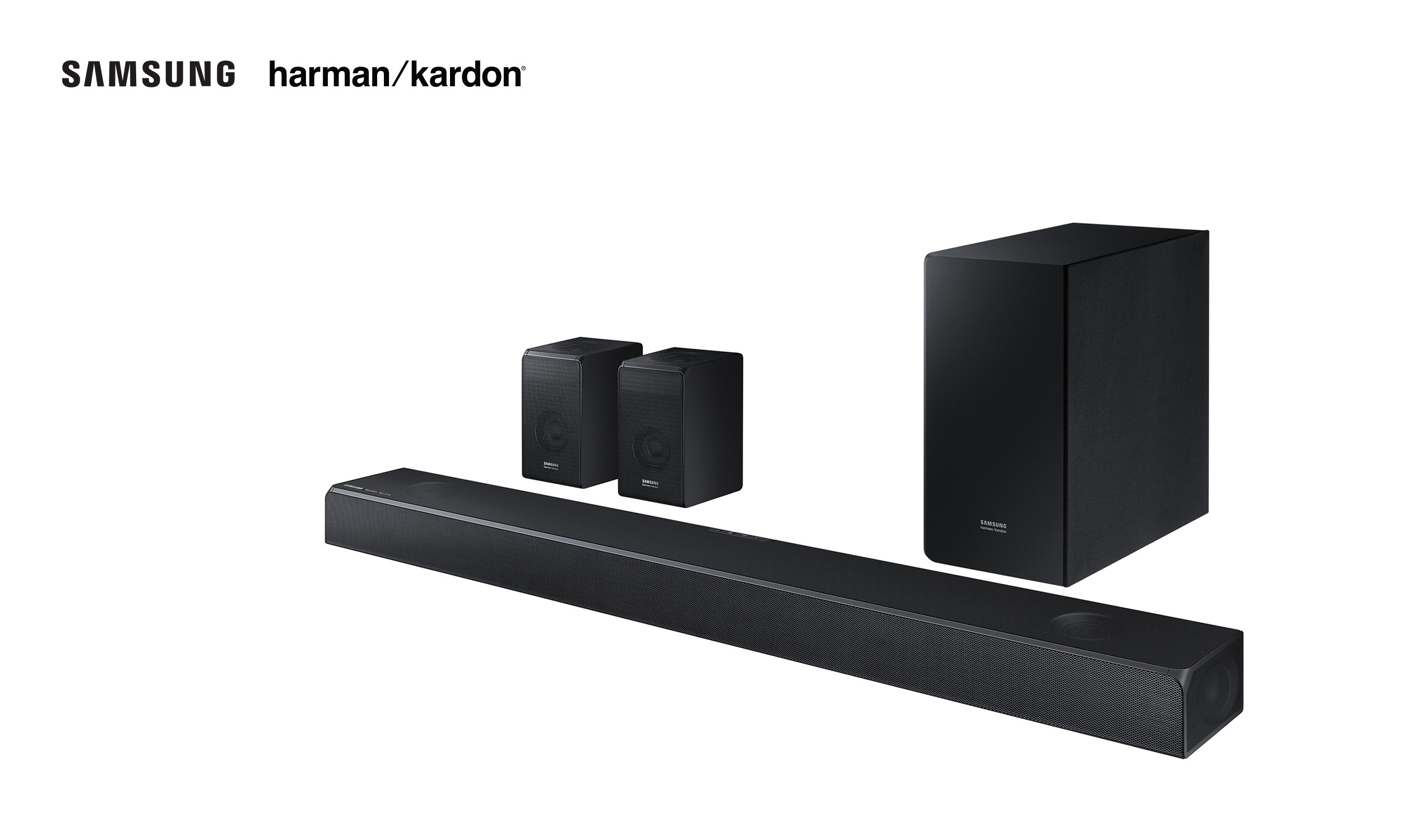 A Week With Samsung's HW-N950 Soundbar - Dans Media Digest