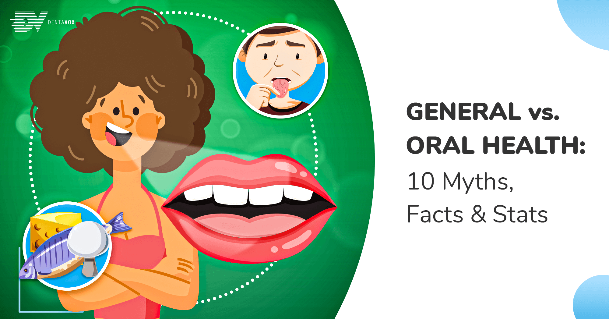 General oral health myths dentavox blog soc