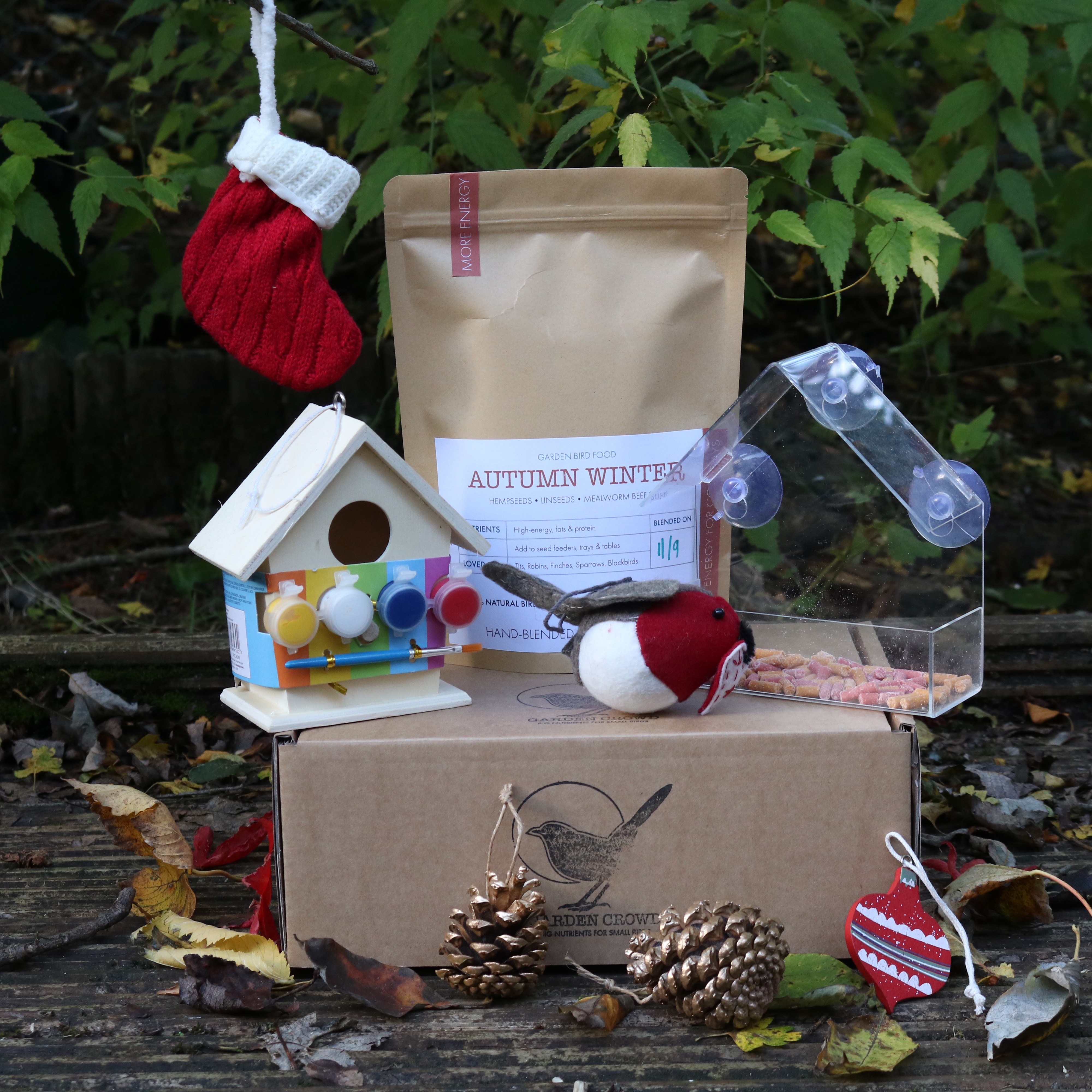 Things For Christmas.Get Ready For Christmas With Our Bird Lovers Gift Guide 2019