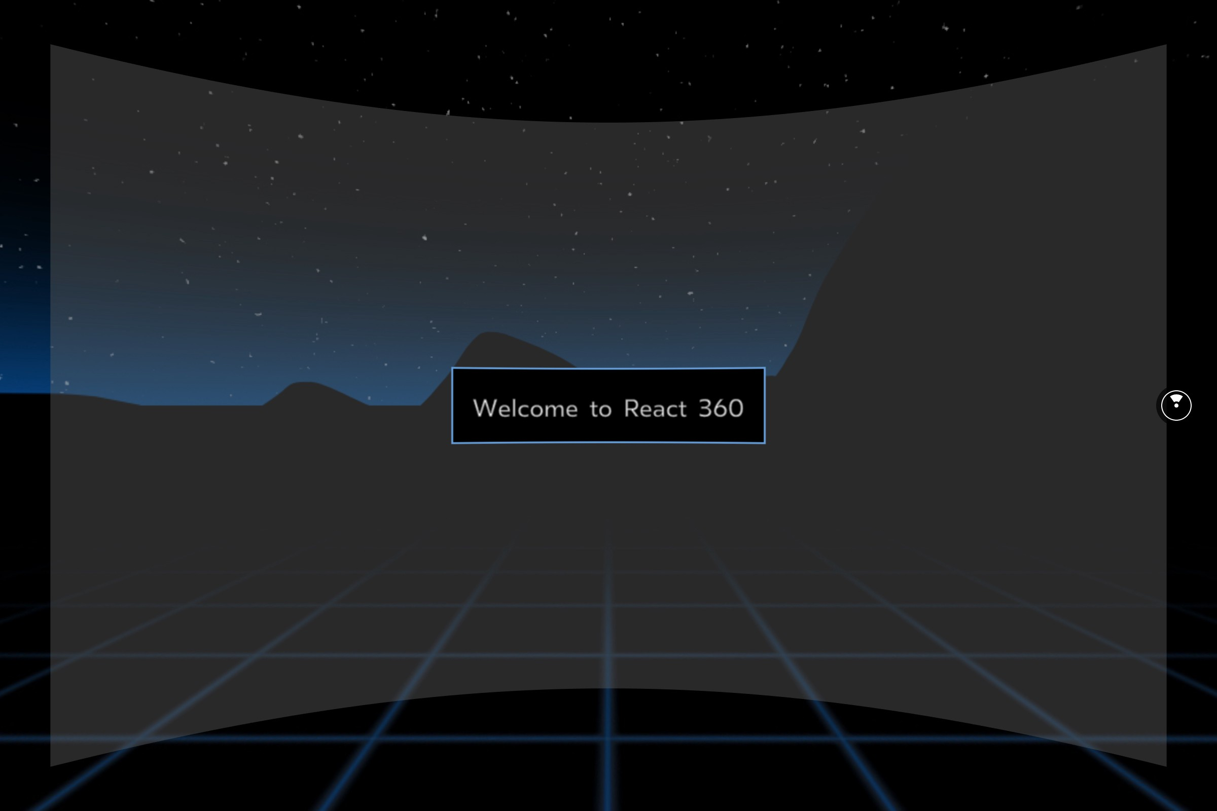 How To Code A Basic Virtual Reality Application — Part 1