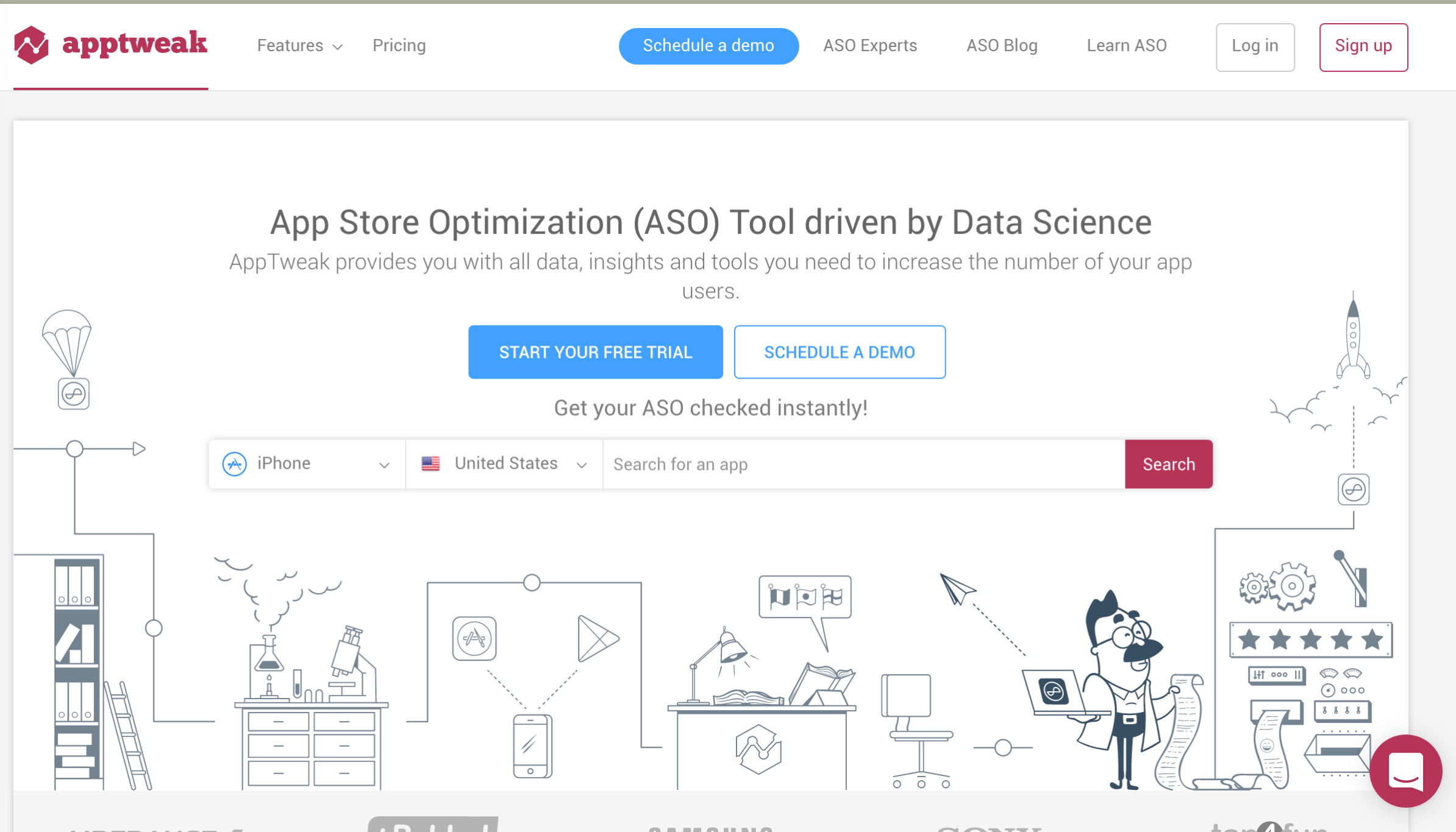 Our Full List of App Store Optimization Tools   by Gabe Kwakyi ...