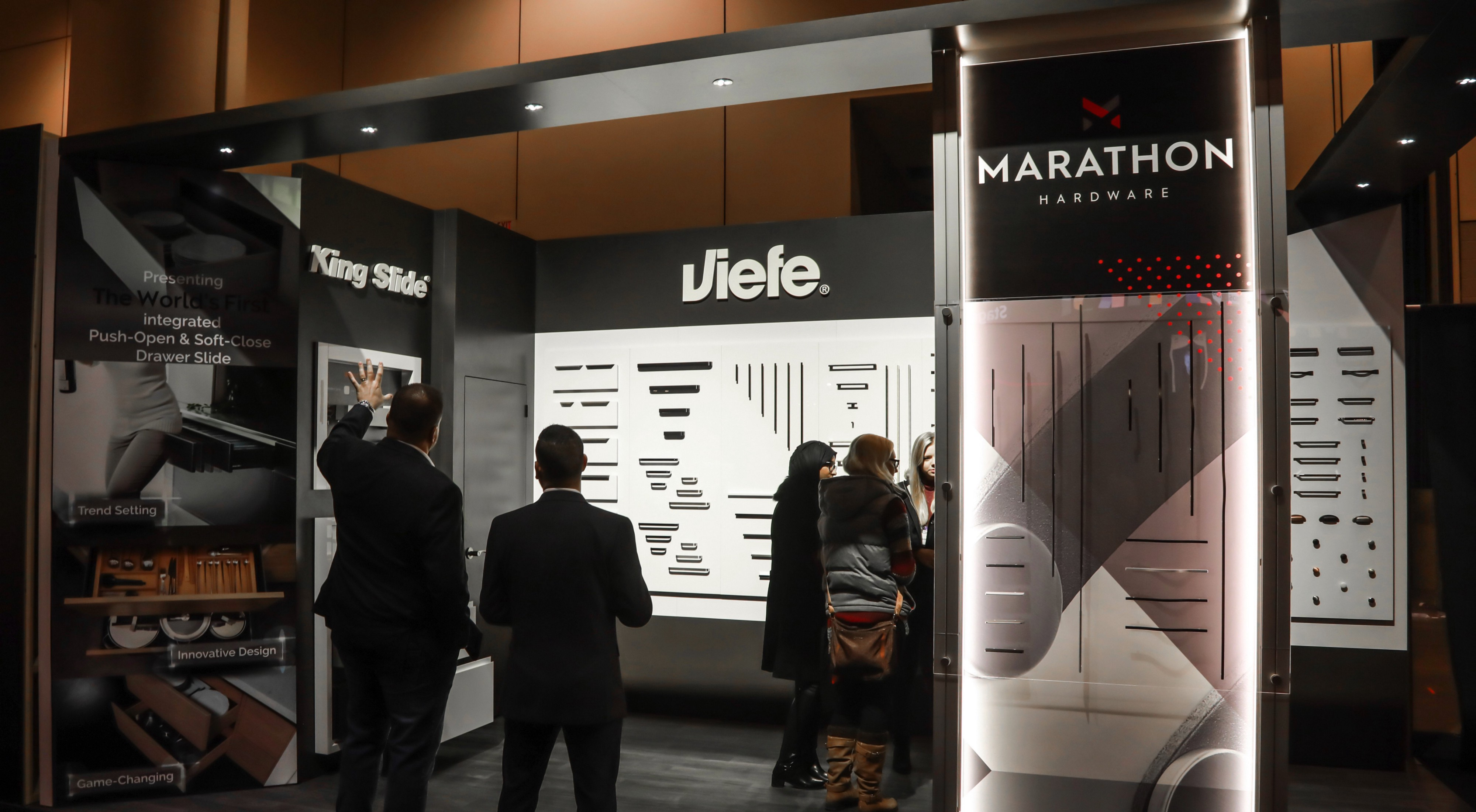 Interior Design Show Toronto 2019 By Marathon Hardware Medium
