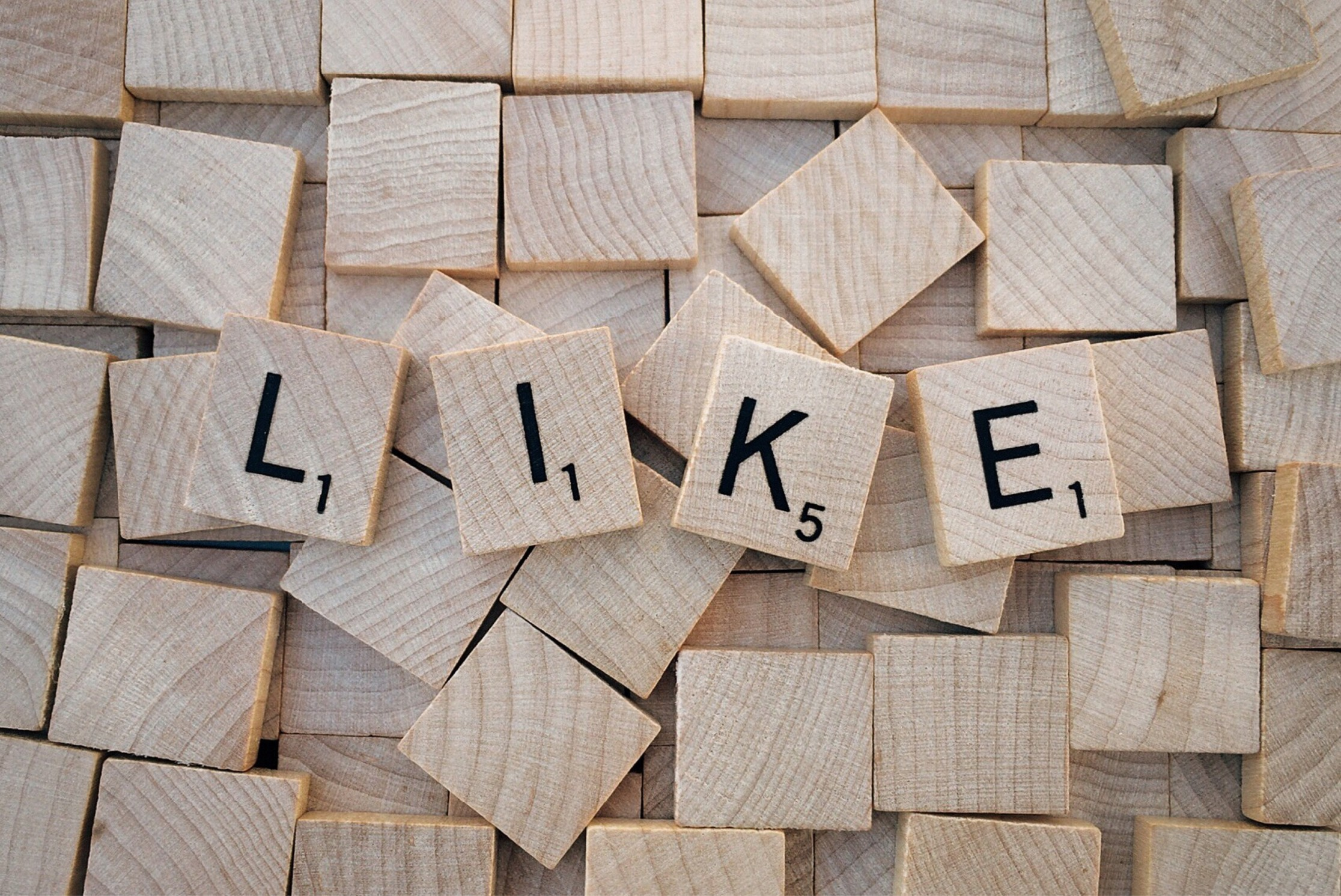 How far would you go to get likes on Social Media?