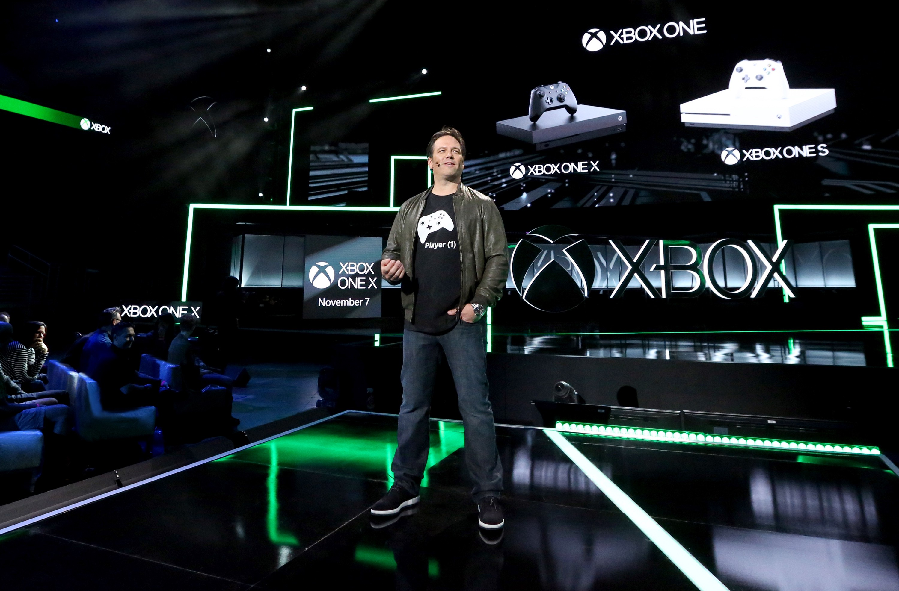 Everything You Need to Know About The Xbox One X - Cube - Medium