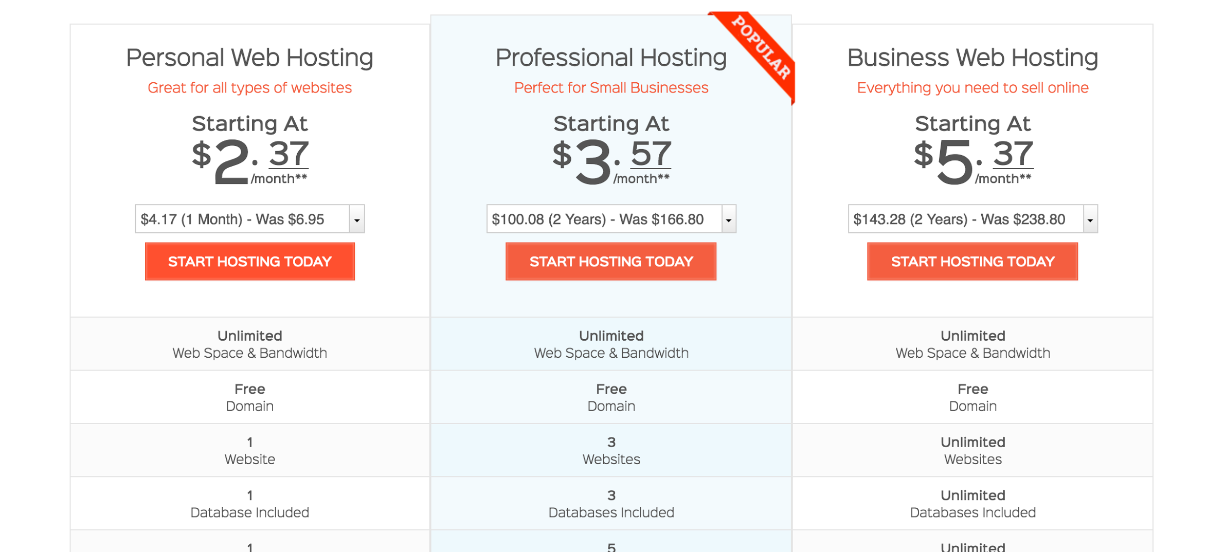 Basic guide to get a domain, set up web hosting and upload