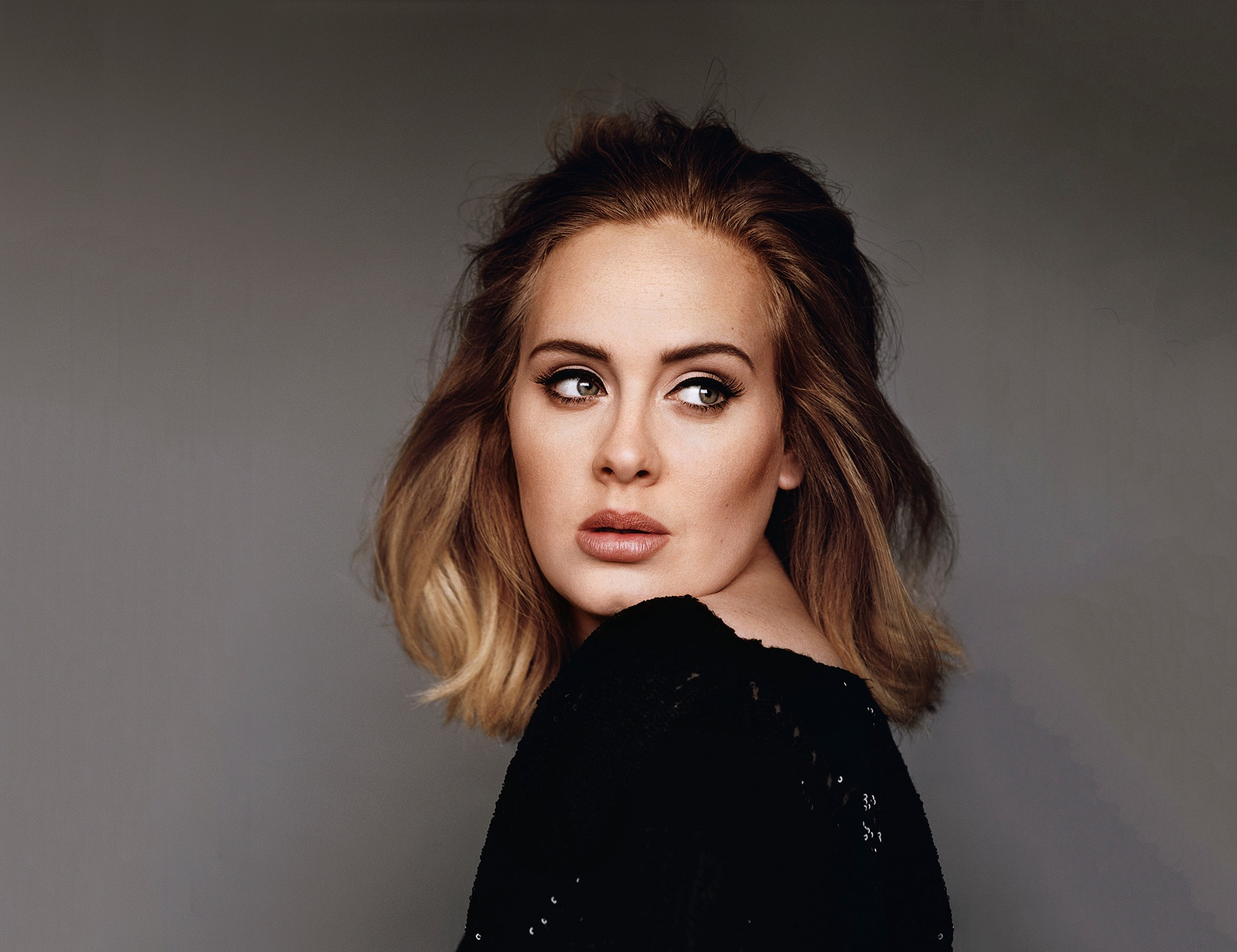Adele's songs in different languages - The Happy Linguist