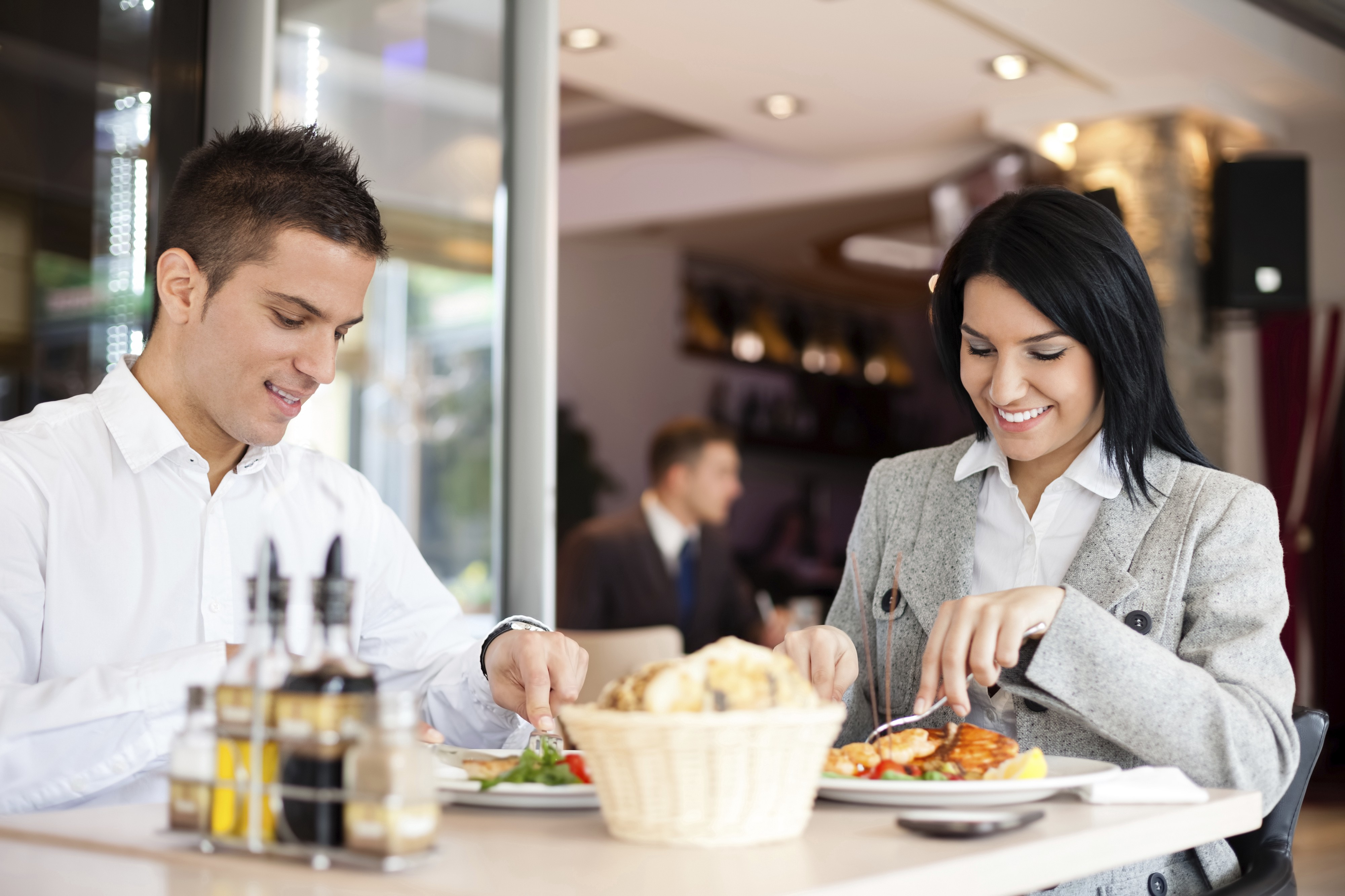 Corporate Catering Services. Given that many of us spend one third… | by  CCSL | Catering Industry Ireland | Medium