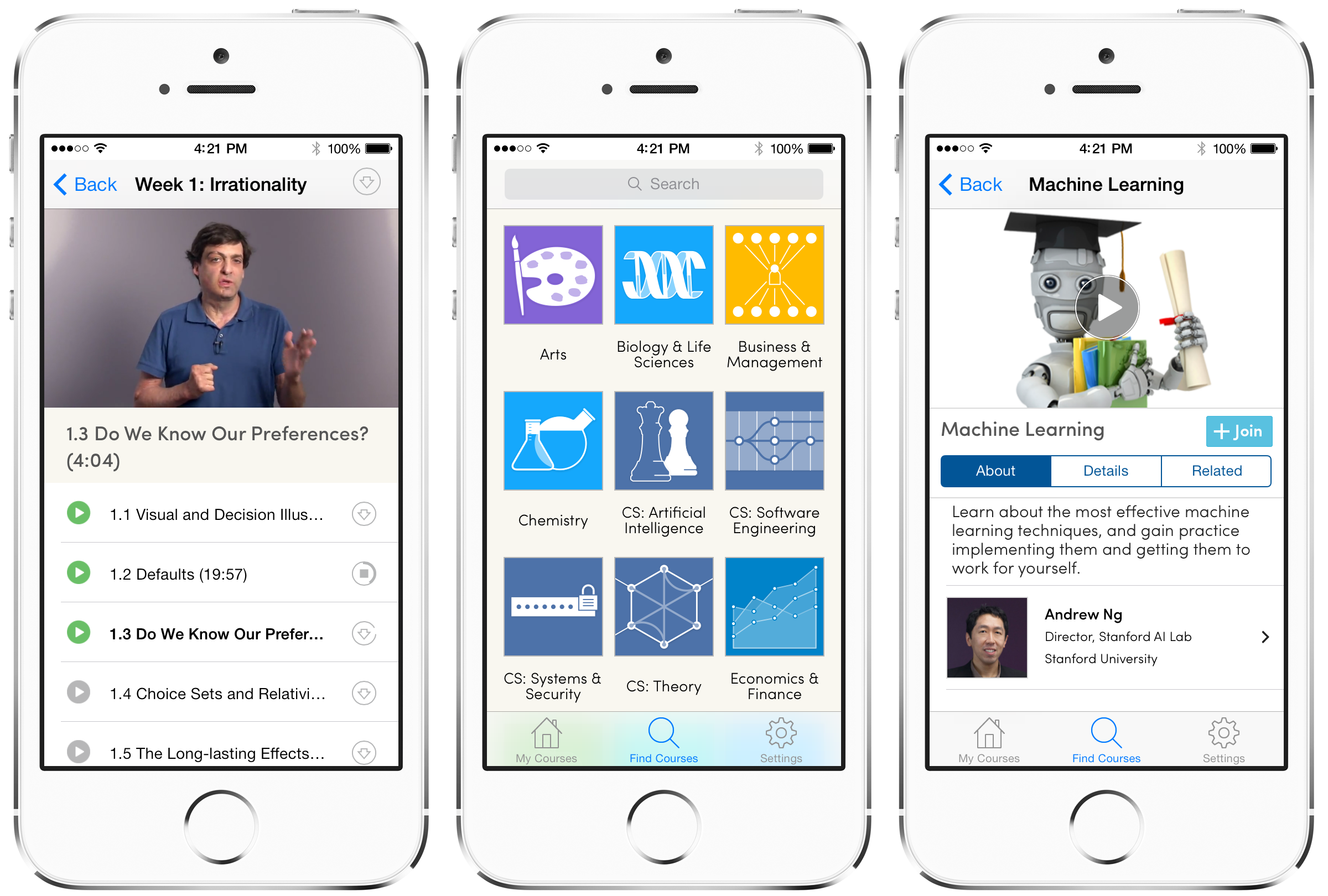 13 of the Best App Designs: They're So [not] Basic - Prototypr
