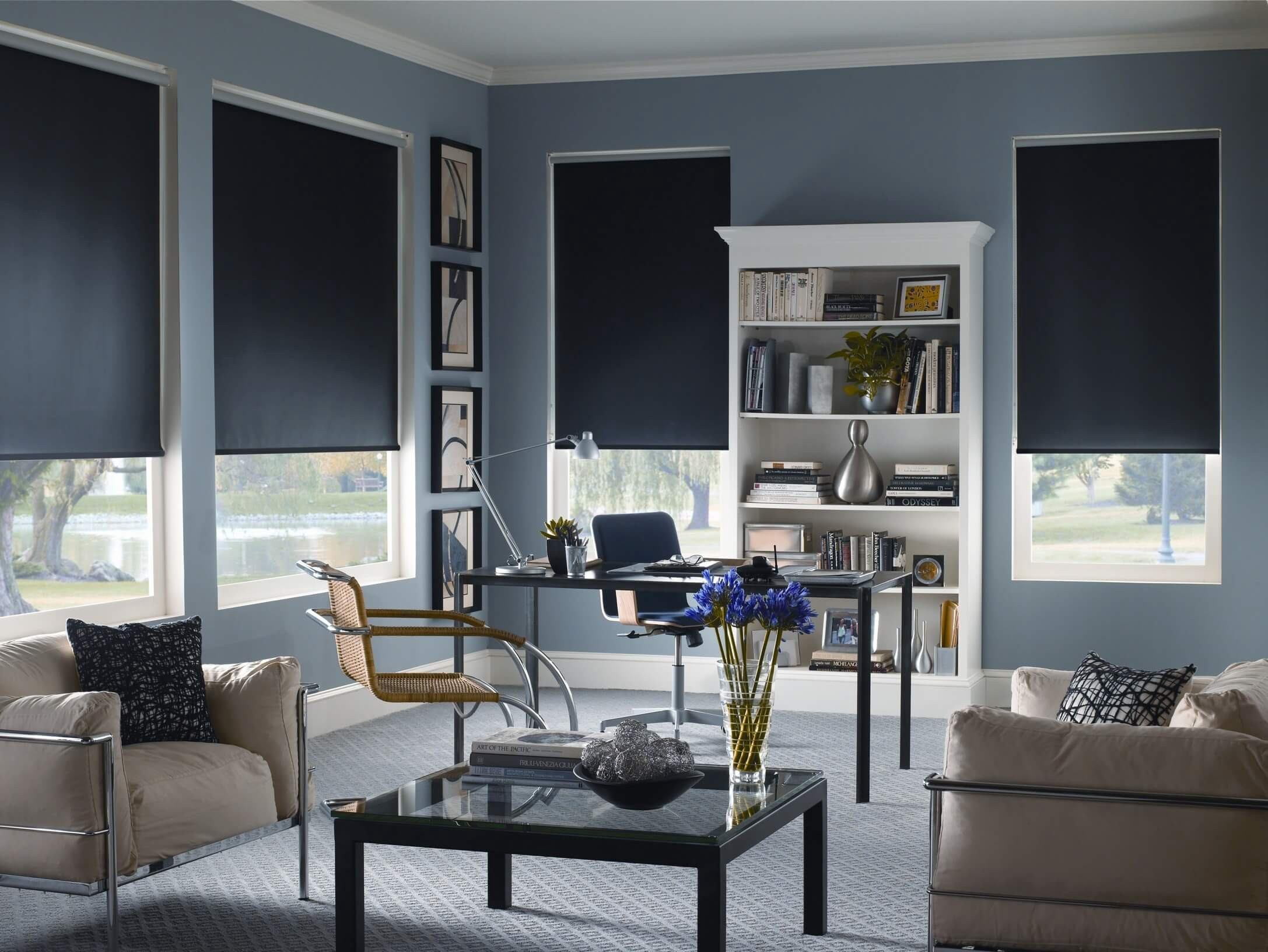 Roller Blinds 101 Everything You Need To Know By Blindcraft Medium