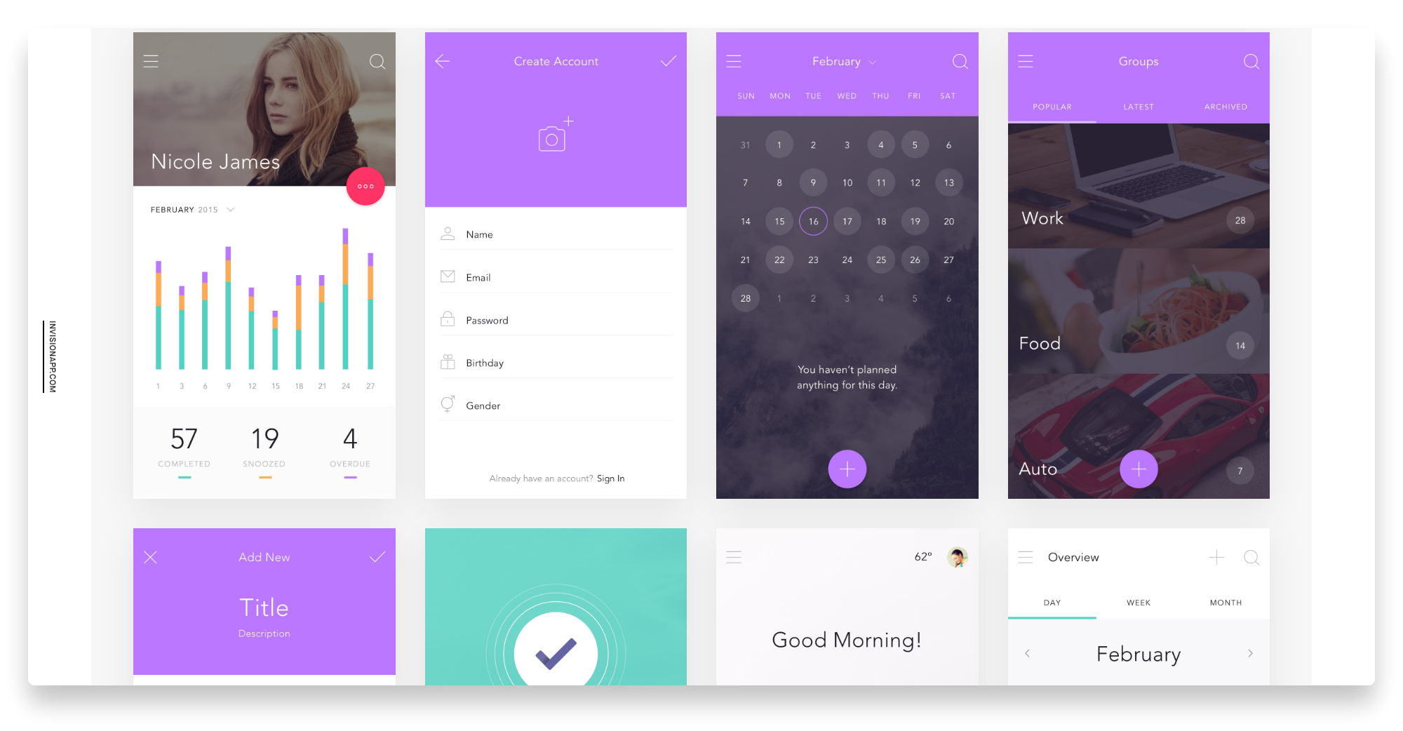 Free UI design kits: best places and resources to get them