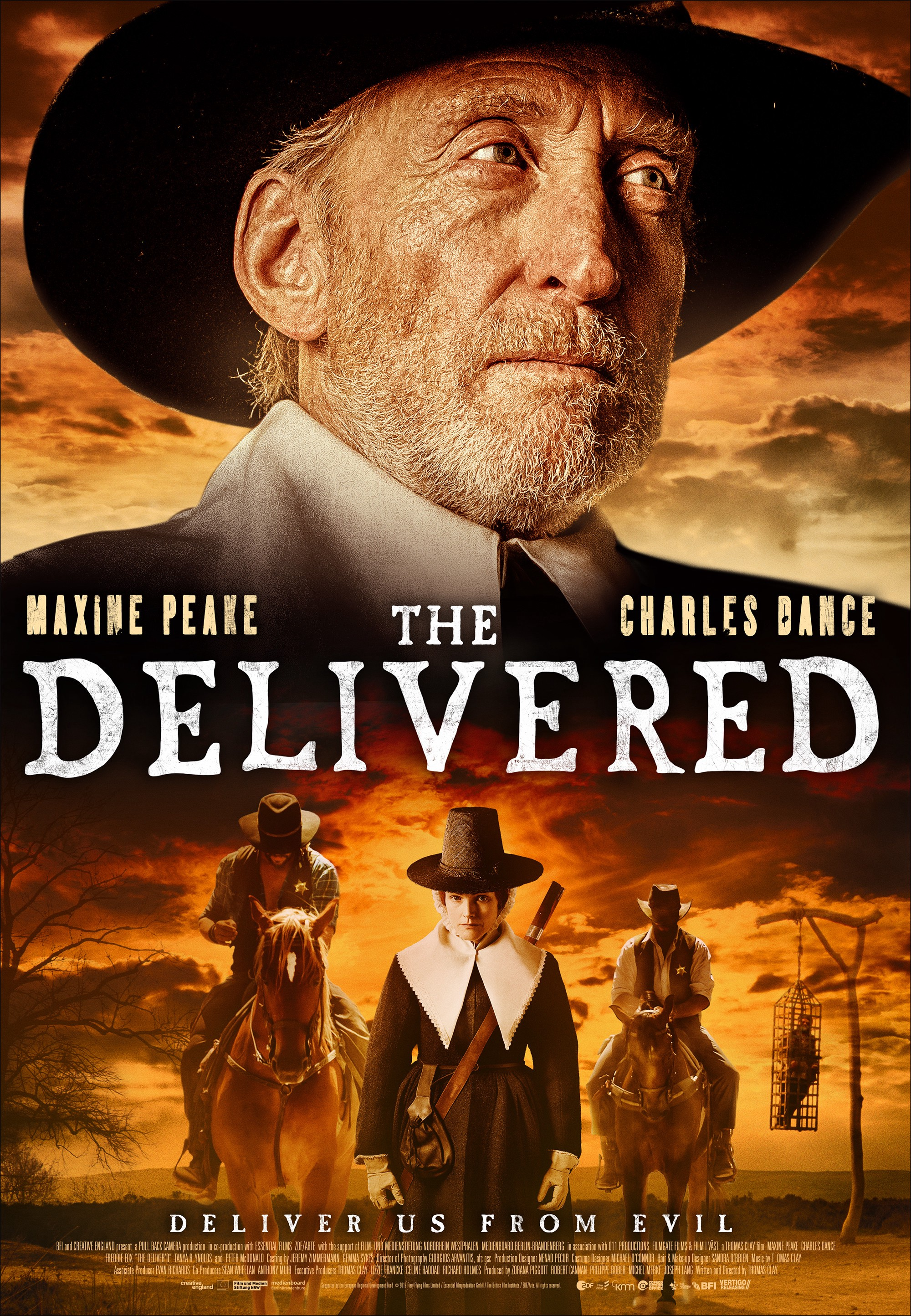 Streaming Ita In Linea The Delivered 2021 Film Completo Cineblog By The Delivered Feb 2021 Medium