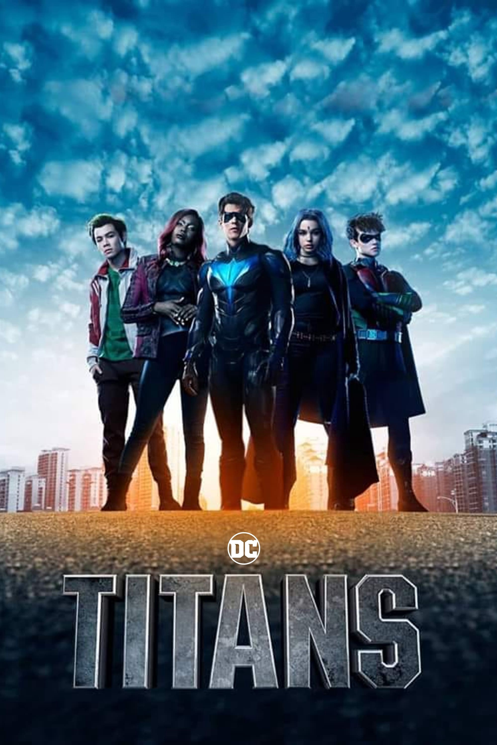 titans season 1 episode 2 watch free