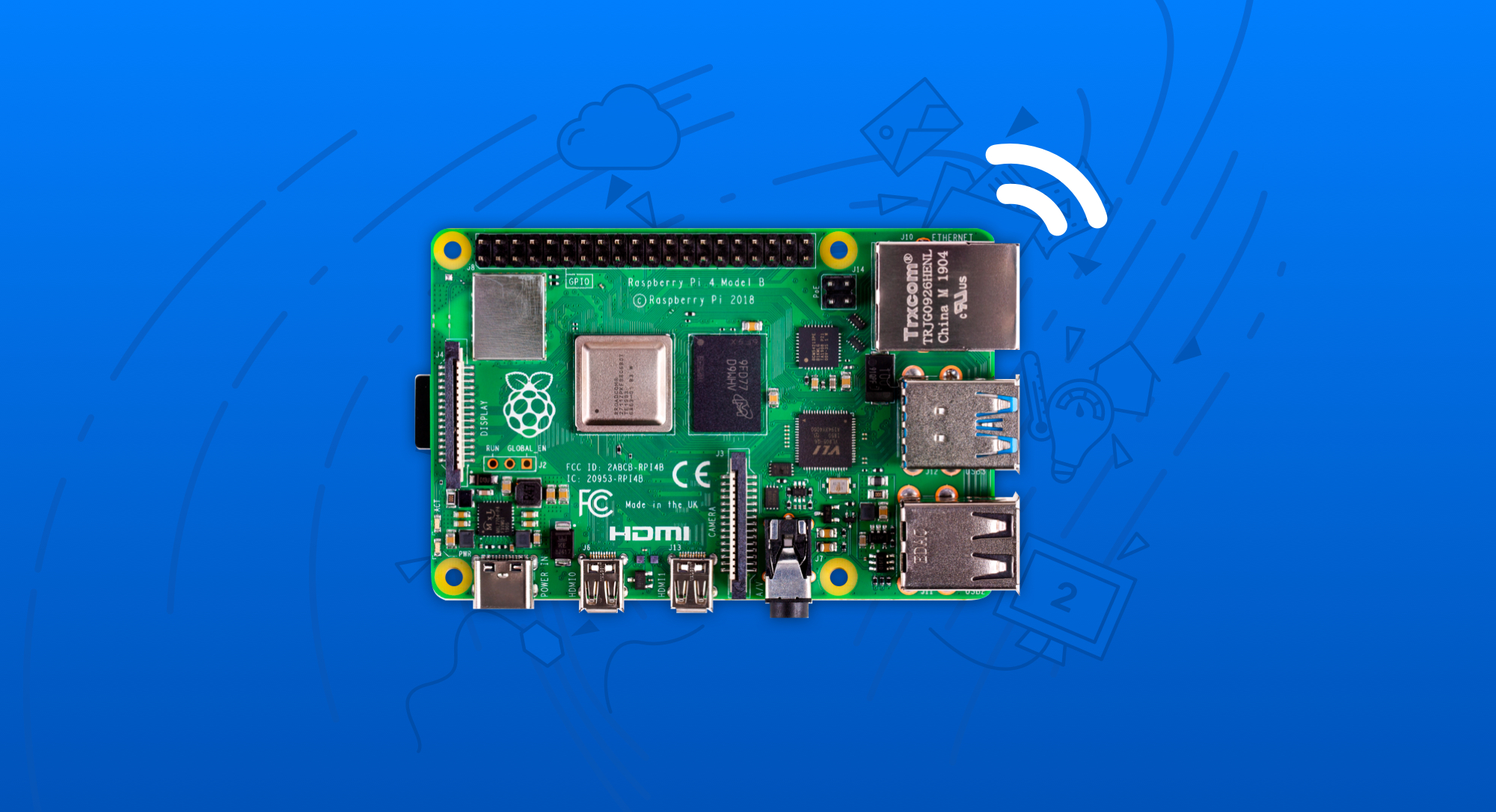 How To Stop Worrying And Start Developing For Raspberry Pi