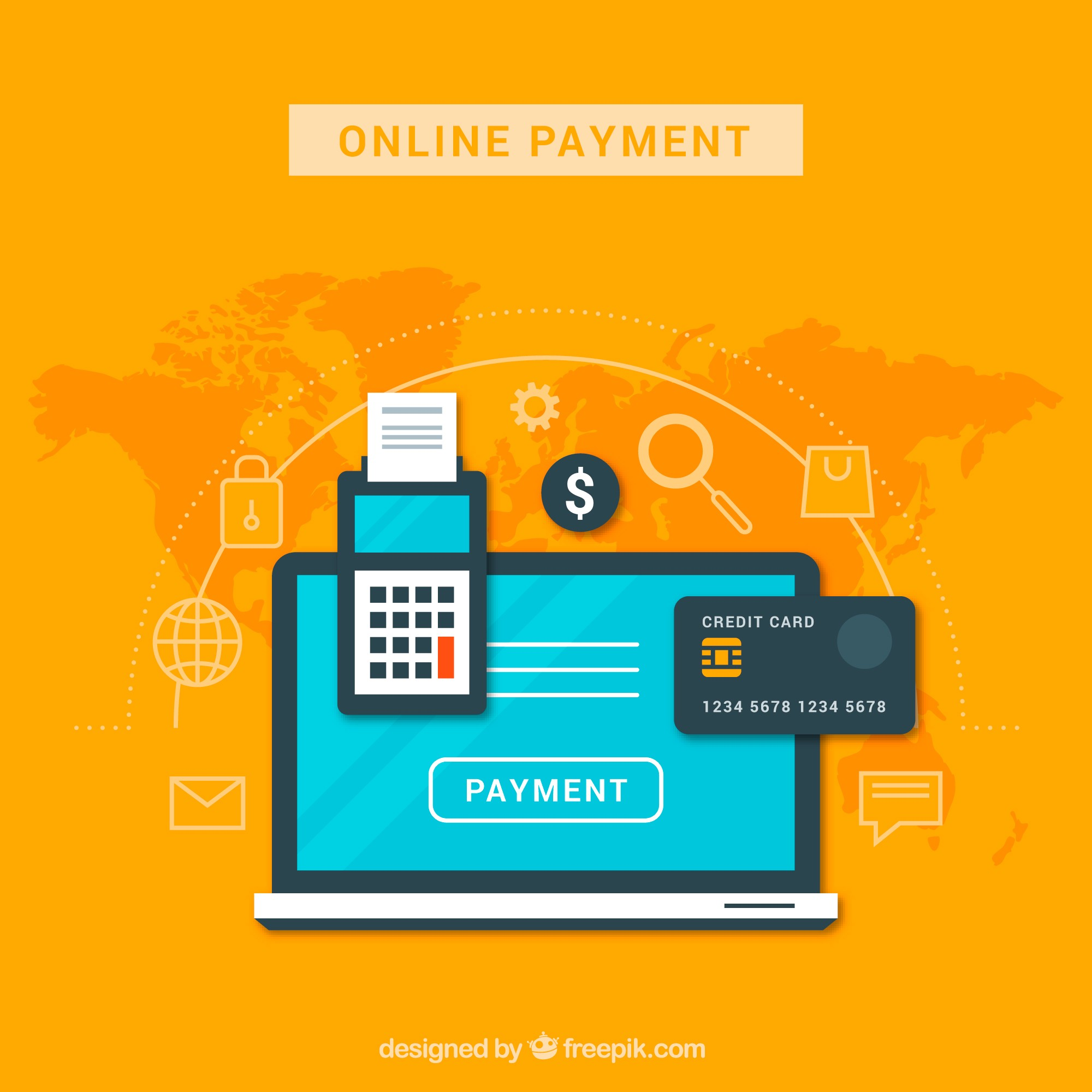 Payment Gateway Integration in Android & Web - Jaya Krishna