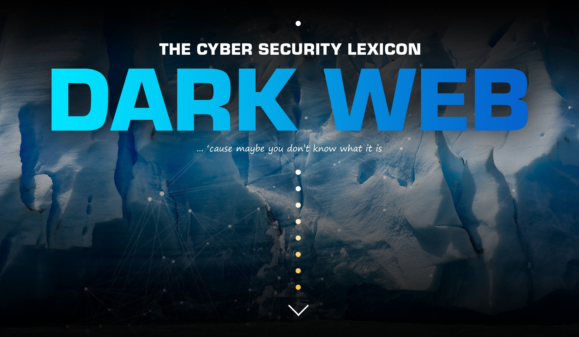 And today… What is the DARK WEB? - Ilan Dray - Medium