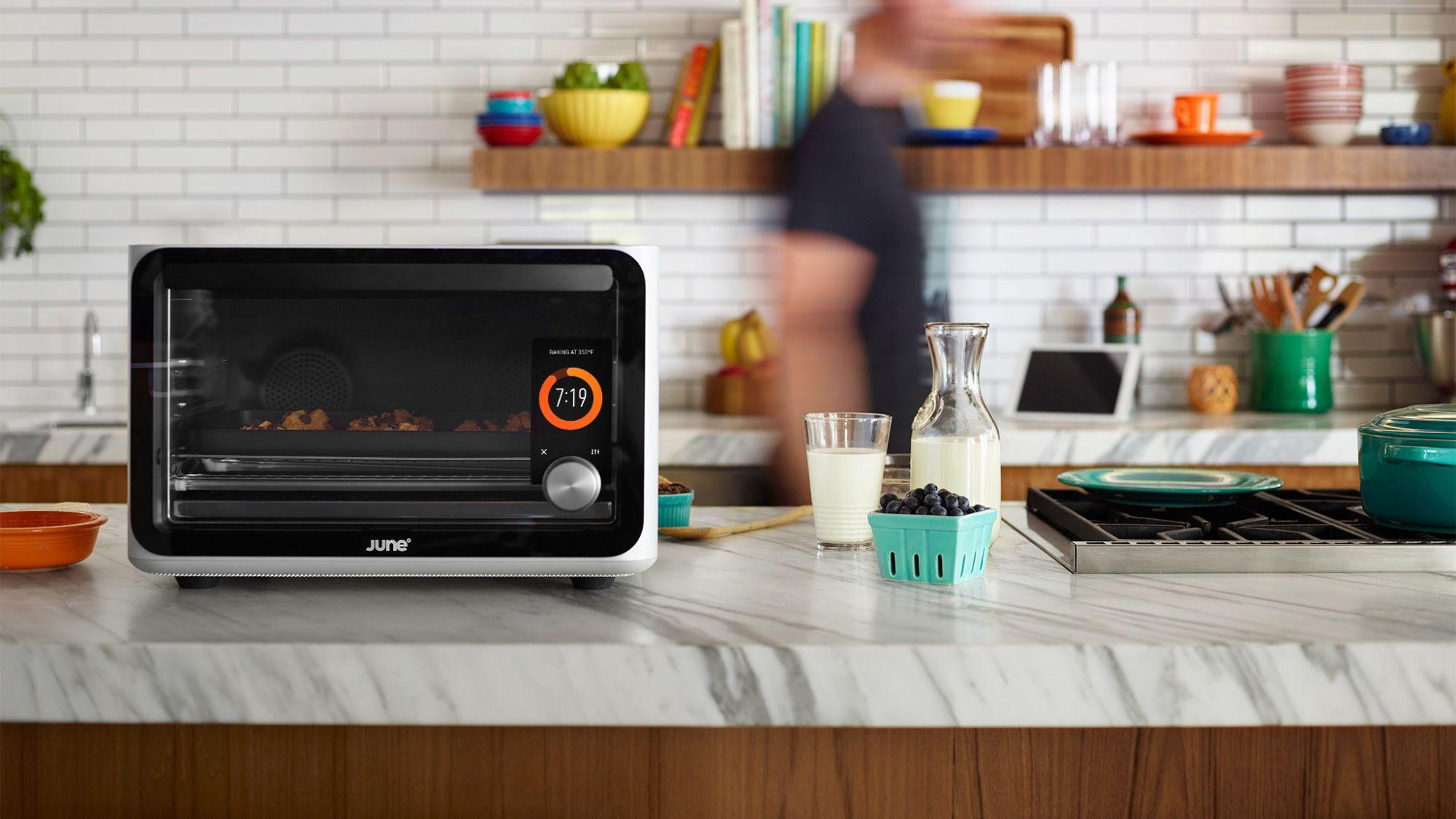 Must-Have Smart Kitchen Gadgets that Will Help You Cook