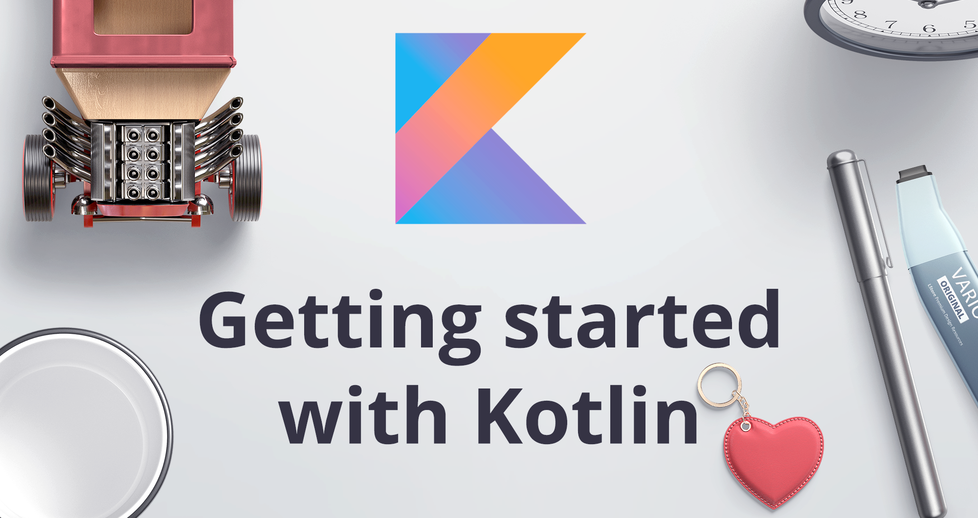 Getting started with Kotlin and Third-party libraries Glide