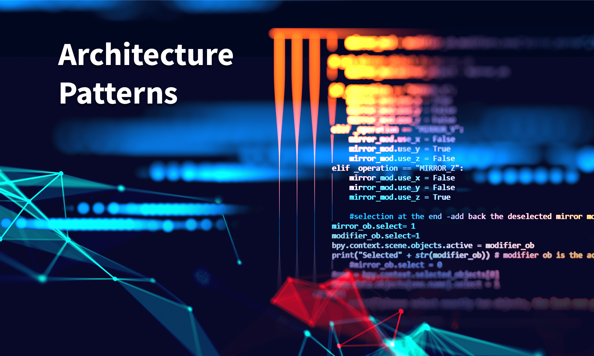 Top 7 Software Architecture Patterns How To Choose The Right One By Skywell Software Data Driven Investor Medium