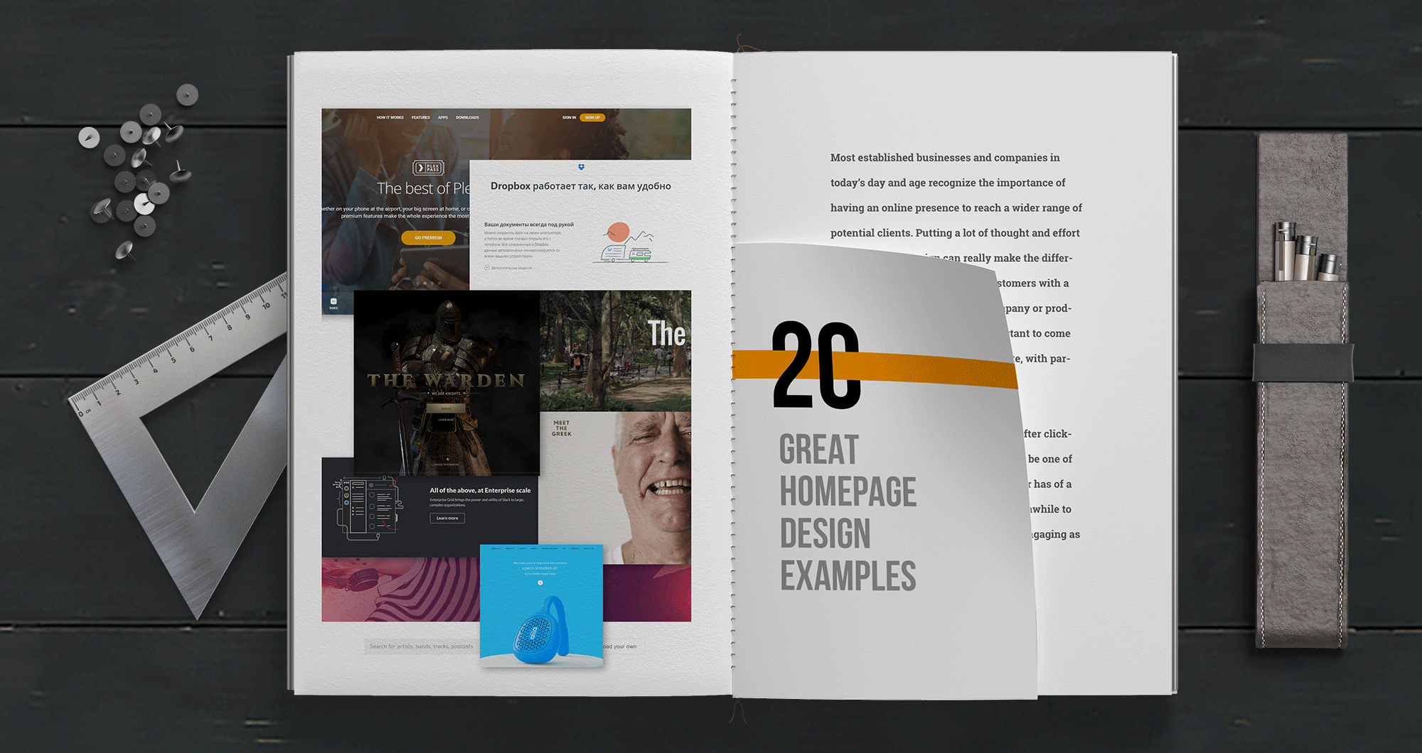20 Greatest Home Page Design Examples By Steelkiwi Inc Muzli Design Inspiration