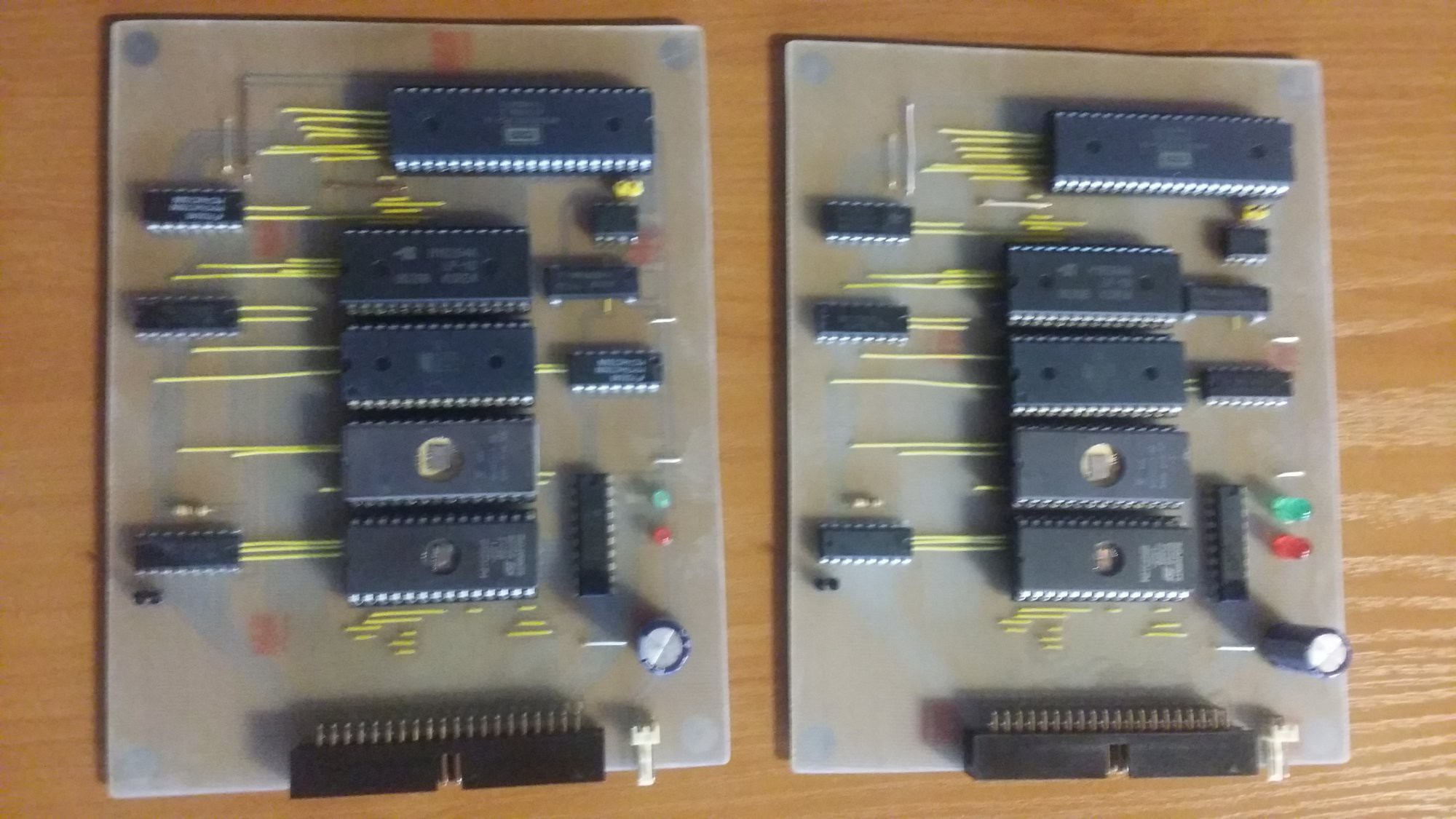 This 6502 Retro Controller Board Is Like a '70s Arduino