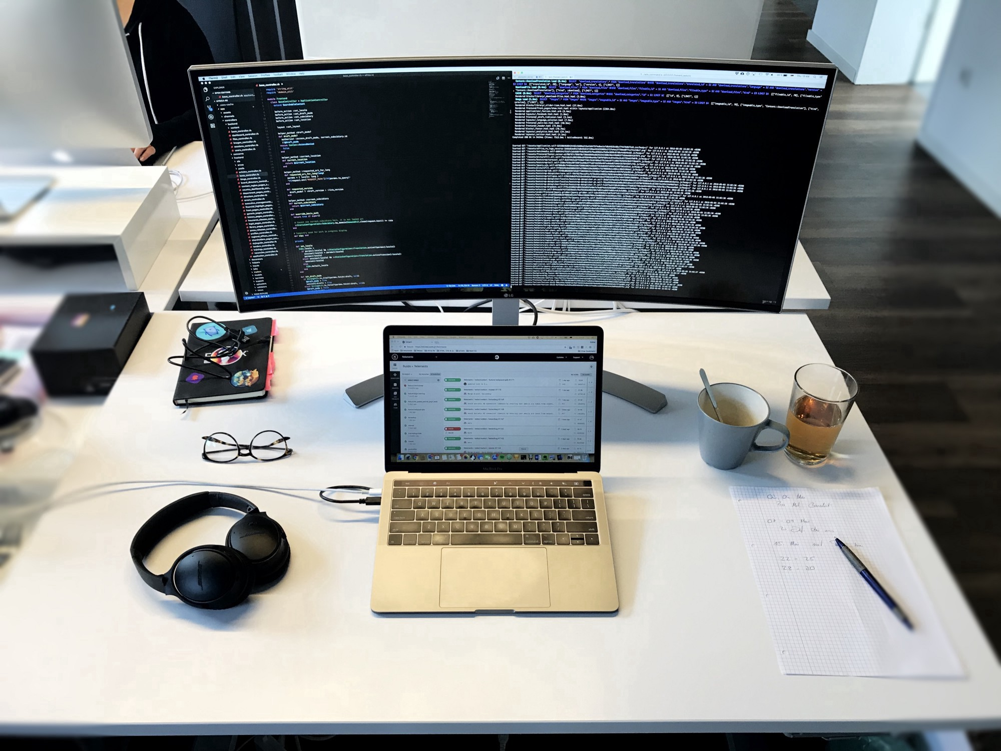 How I became a software engineer in 1 year and why you